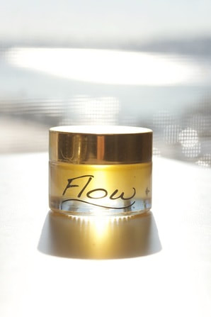 Flow cannabis topical